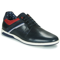 Cipők Férfi Oxford cipők Casual Attitude MAJINA Tengerész