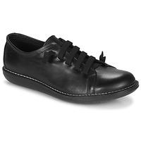 Cipők Férfi Oxford cipők Casual Attitude MINO Tengerész