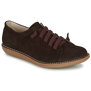 Cipők Férfi Oxford cipők Casual Attitude MARIANA Barna