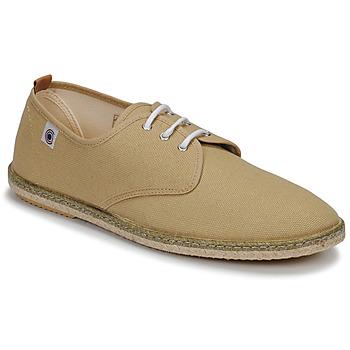Cipők Férfi Oxford cipők Casual Attitude ITROSA Bézs