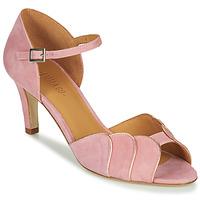 Cipők Női Szandálok / Saruk Emma Go PHOEBE Rózsaszín
