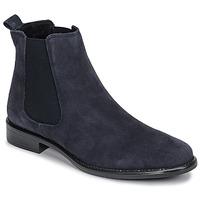 Cipők Női Csizmák Betty London NORA Tengerész / Kéreg