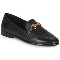 Cipők Női Mokkaszínek Betty London MIELA Fekete