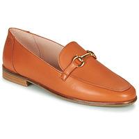 Cipők Női Mokkaszínek Betty London MIELA Teve