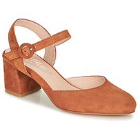 Cipők Női Félcipők Betty London MALINE Teve