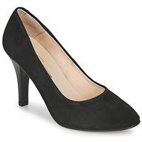 Cipők Női Félcipők Betty London MONDA Fekete