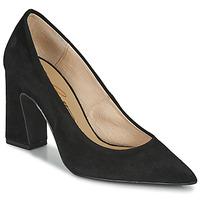 Cipők Női Félcipők Betty London MONDI Fekete