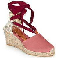 Cipők Női Szandálok / Saruk Betty London GRANDA Rózsaszín