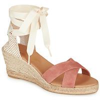 Cipők Női Szandálok / Saruk Betty London IDILE Rózsaszín