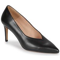 Cipők Női Félcipők Betty London MINATTE Fekete
