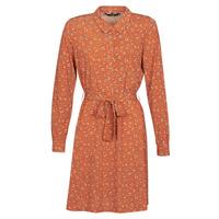 Ruhák Női Rövid ruhák Vero Moda VMTOKA Rozsda