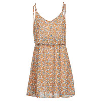 Ruhák Női Rövid ruhák Betty London MINDI Sokszínű