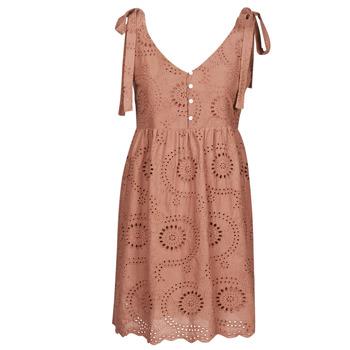 Ruhák Női Rövid ruhák Betty London MOLINE Rózsaszín