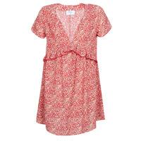 Ruhák Női Rövid ruhák Betty London MARIDOUNE Piros