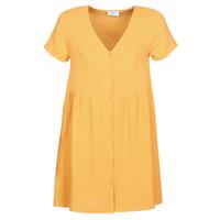 Ruhák Női Rövid ruhák Betty London MARDI Citromsárga