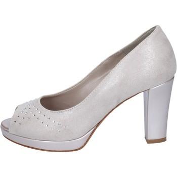 Cipők Női Félcipők Lady Soft BP511 Bézs