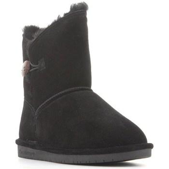 Cipők Női Hótaposók Bearpaw Rosie Fekete