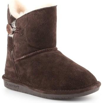 Cipők Női Hótaposók Bearpaw Rosie Barna
