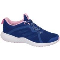 Cipők Lány Futócipők adidas Originals Fortarun X K Granatowe