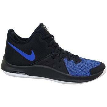 Cipők Férfi Kosárlabda Nike Air Versitile Iii Czarne,Niebieskie