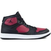 Cipők Férfi Kosárlabda Nike Jordan Access Czarne,Czerwone