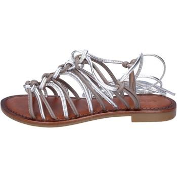 Cipők Női Szandálok / Saruk Inuovo BP550 Szürke