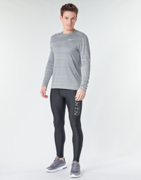 Ruhák Férfi Legging-ek Nike M NK RUN MOBILITY TIGH GX FF Fekete