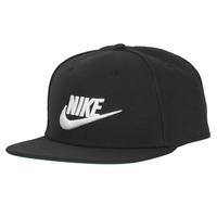 Textil kiegészítők Baseball sapkák Nike U NSW PRO CAP FUTURA Fekete