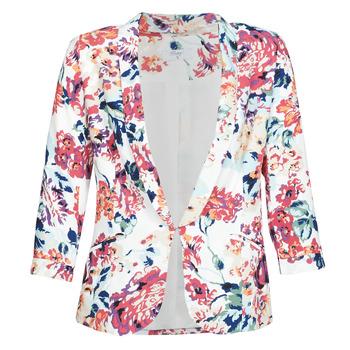 Ruhák Női Kabátok / Blézerek Betty London MIRKA Sokszínű