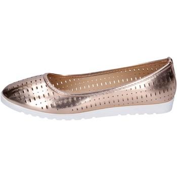 Cipők Női Balerina cipők  Lancetti BP565 Barna