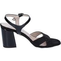 Cipők Női Szandálok / Saruk Lady Soft BP593 Fekete