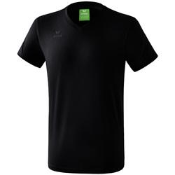 Ruhák Férfi Rövid ujjú pólók Erima T-Shirt  style noir