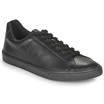 Cipők Rövid szárú edzőcipők Veja ESPLAR Fekete