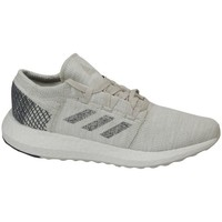 Cipők Gyerek Futócipők adidas Originals Pureboost GO J Szare