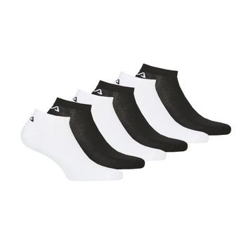 Kiegészítők Férfi Sport zoknik Fila Pack de 12 Fehér