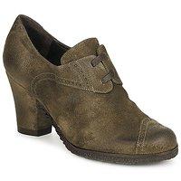 Cipők Női Bokacsizmák Audley RINO LACE Tópszínű