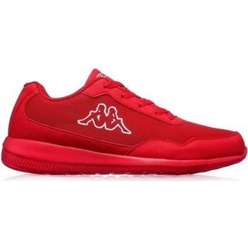 Cipők Férfi Rövid szárú edzőcipők Kappa Follow OC Piros