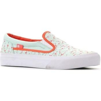 Cipők Női Belebújós cipők DC Shoes Trase Slipon SP