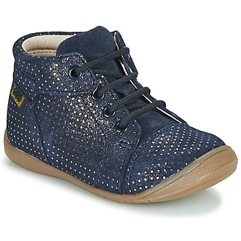Cipők Lány Csizmák GBB OLSA Kék