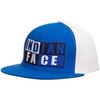 Textil kiegészítők Baseball sapkák The Indian Face Santa Cruz Kék