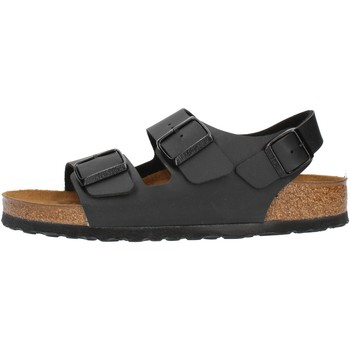Cipők Szandálok / Saruk Birkenstock 0034793 Black