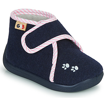 Cipők Lány Mamuszok GBB HELORIE Kék