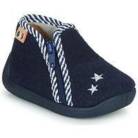 Cipők Fiú Mamuszok GBB KITRA Kék