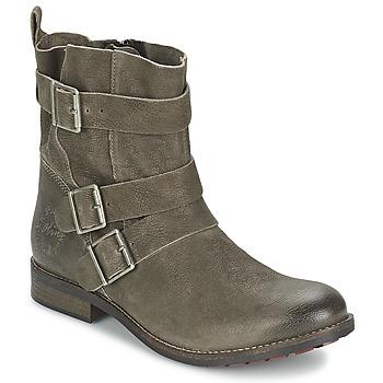 Shoes Női Csizmák S.Oliver BEXUNE Barna