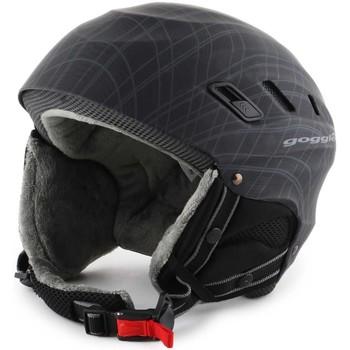 Kiegészítők Sport kiegészítők Goggle Kask narciarski  Dark Grey S200-2 grafitowy