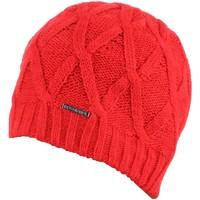 Textil kiegészítők Sapkák Rossignol Czapka  Mike RL3MH16-300 czerwony