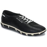 Cipők Női Rövid szárú edzőcipők TBS JAZARU Kék