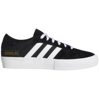 Cipők Férfi Deszkás cipők adidas Originals Matchbreak super Fekete