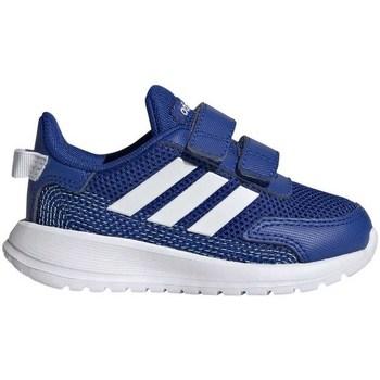 Cipők Fiú Futócipők adidas Originals Tensaur Run I Niebieskie
