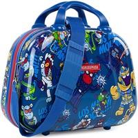 Táskák Gyerek Hűtőtáskák Kukuxumusu ROSSZ MIX 15 L Kék